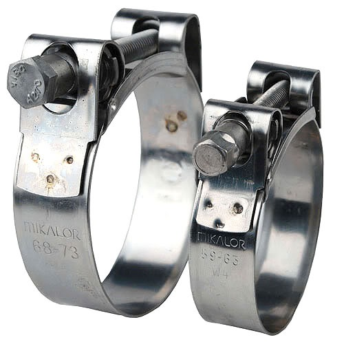 T - Bolt Clamps