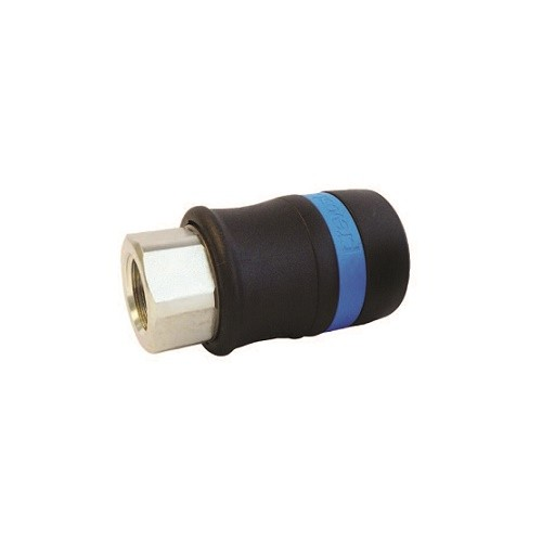 Prevost Safety Coupler Blue Band