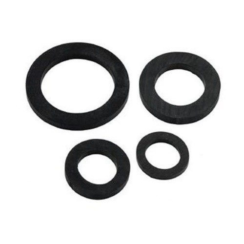 Moulded Washers - Rubber & Foam Products - Category - Products