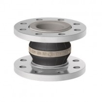 Rubber Expansion Joints Type ERV-W
