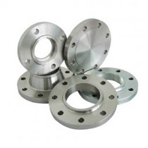Stainless Steel Flange - Table D