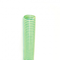 Saturno Light Duty Green PVC S&D