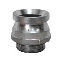 Instantaneous Coupling - Male Adaptor with Male BSP Thread