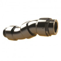 Swivel Joint Z Type - 180° Swivel Joint