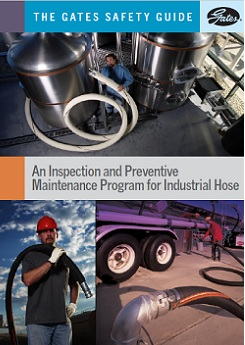 Gates Safety Guide for Industrial Hose