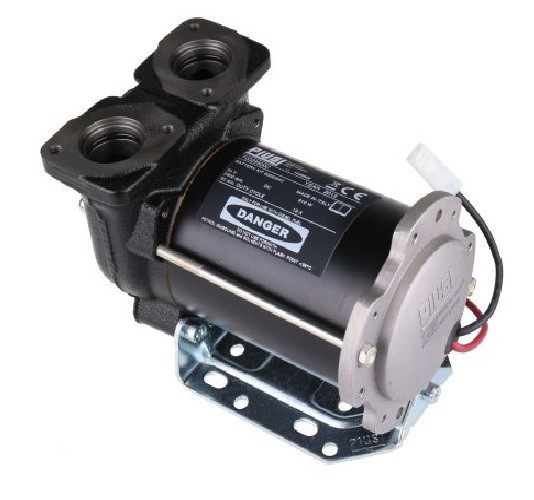 Piusi BP 3000 DC Vane Pump