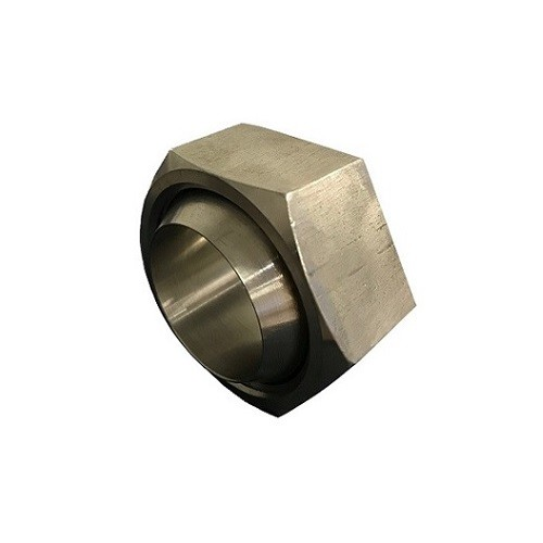 Steel Fitting Female BSP