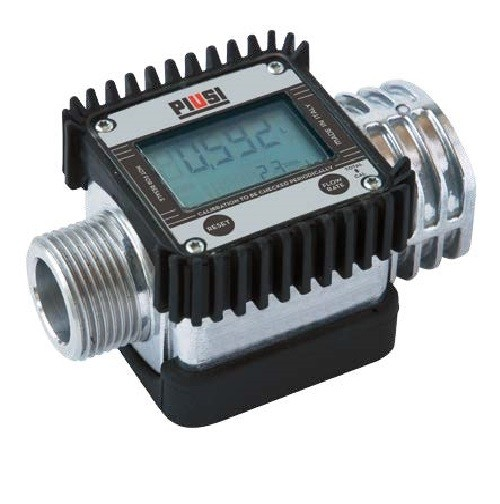 Piusi K24 A Fuel Transfer Electronic Pulse Meters