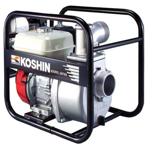 Koshin Water Pumps - Koshin - Brands - Products