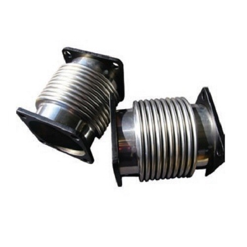 Metallic Single Expansion Joint - Swivel & Expansion Joints
