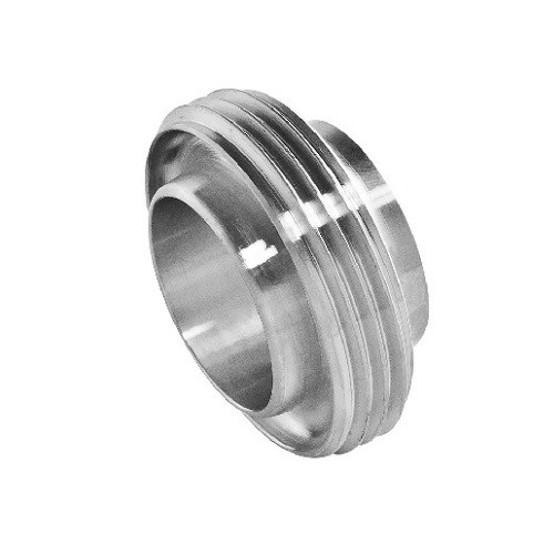 Stainless Steel RJT Male