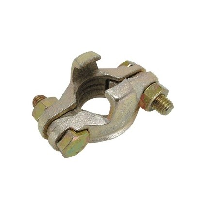 2 Bolt Claw Clamps