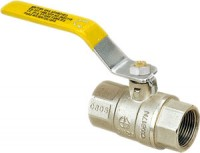 Gas Ball Valves F/F