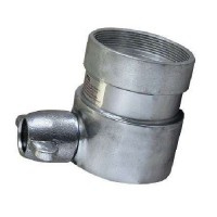 Instantaneous Coupling - Female Coupler with Female BSP Thread