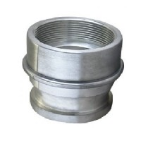 Instantaneous Coupling - Male Adaptor with Female BSP Thread