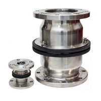 Mann Tek Safety Break Away Couplings - Industrial SB