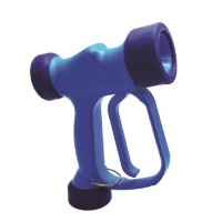 Hot Wash Brass Washdown Nozzle 90°