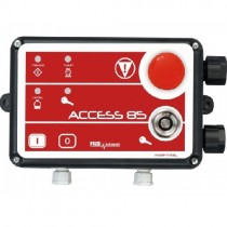 Piusi Access 85 Fluid Monitoring System