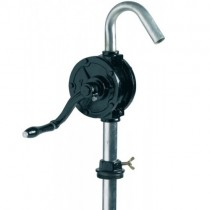 Piusi Cast Iron Rotative Hand Pump