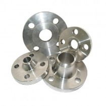 Stainless Steel Flange - Table E