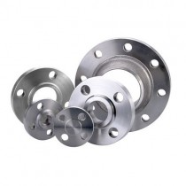 Steel Flange - Table H