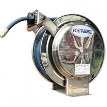 Koreel Stainless Steel Air/Water Reel