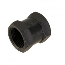 Nylon Hex Socket