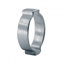Damesa 2 ear clamps (Zinc)