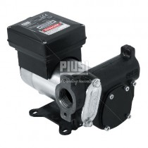 Piusi Panther DC Pumps