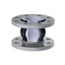 Rubber Expansion Joints - Single Sphere Connectors