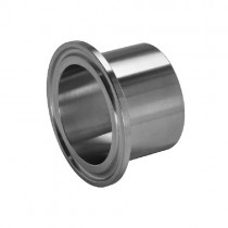 Stainless Steel Triclover Fitting