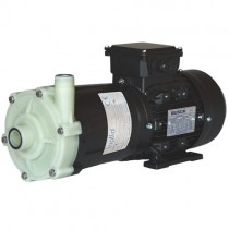 Tapflo CTM magnetic drive pumps
