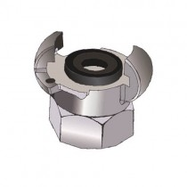 Claw Coupling Type A Female BSP