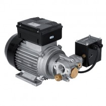 Piusi Visco - Flowmat Oil AC Pumps