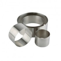 Stainless Steel Welding Rings