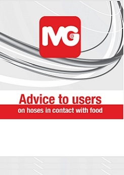 IVG Food Hose Guide